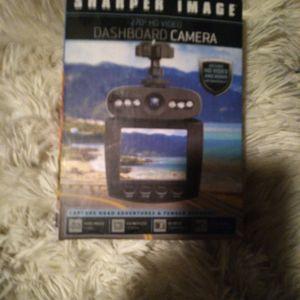 Sharper Imaga 270 HD Video Dashboard Camera for Sale in Auburn, WA