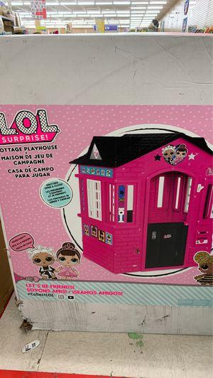 Lol doll house for Sale in Carrollton, TX