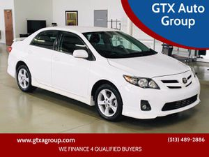 2013 Toyota Corolla for Sale in West Chester, OH