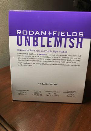 Rodan + Fields Unblemish for Sale in Puyallup, WA
