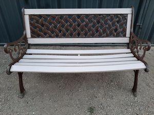 Outdoor Bench [Read Description] for Sale in Phoenix, AZ