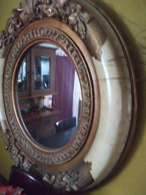 Large Wall Mirror for Sale in Spring Valley, CA