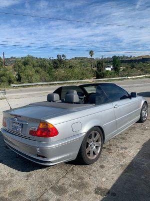 01 BMW 325ci for Sale in Montebello, CA