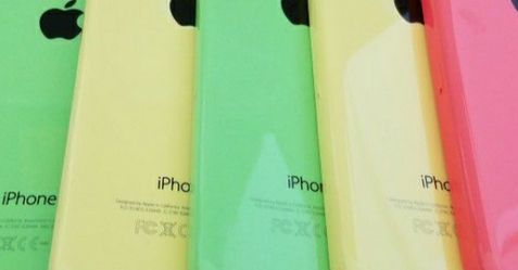 Wholesale lot of 5 unlocked iPhone 5C 8 gigabyte Phenomenal condition for Sale in Miami,  FL