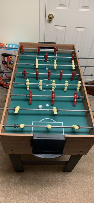 3 in 1 game table for Sale in Silver Spring, MD