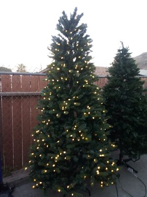 8ft Christmas 🎄 for Sale in Fontana, CA