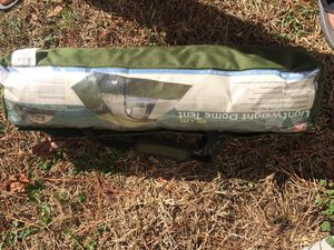 Lightweight Dome Tent for Sale in Zebulon, NC