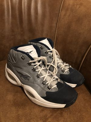 Reebok Question for Sale in Pittsburgh, PA