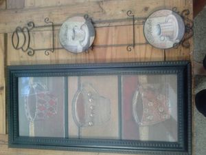 Coffee are set, 4 pieces for Sale in Wildomar, CA