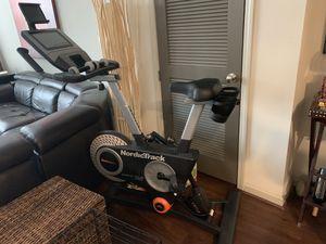 NordicTrack Grand Tour Pro Bike for Sale in Atlanta, GA
