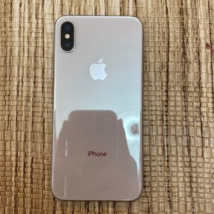 iPhone X 164 GB for Sale in Compton, CA