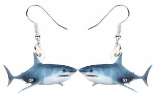 Shark earrings pick which one you want for Sale in Johnson City, TN