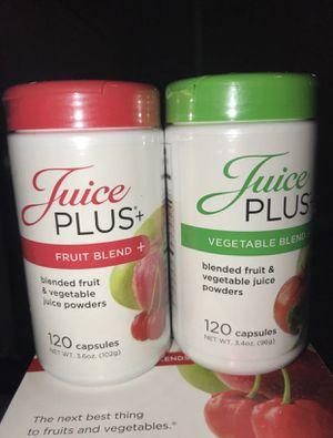 Juice Plus for Sale in Houston, TX