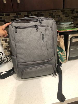 Ebag laptop backpack for Sale in Norwalk, CA