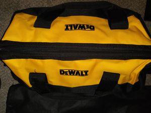 Dewalt DCS367 20 VOLT MAX TOOL SET for Sale in Seattle, WA