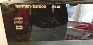 Harman/kardon receiver for Sale in Mesa, AZ
