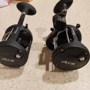 Fishing Reels Deep Sea for Sale in Tulare, CA