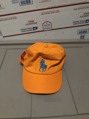 RALPH LAUREN POLO FRAGRANCE CAP for Sale in Wixom, MI