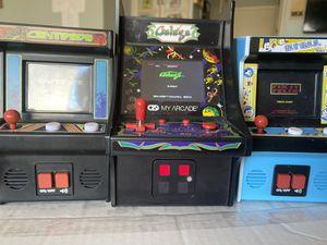 Mini Arcade Games for Sale in Los Angeles, CA