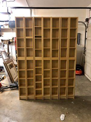 Shelves storage for Sale in Bonney Lake, WA