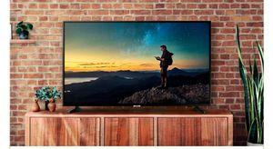 "Samsung 55"" inch 4k smart TV for Sale in Sandy, UT"