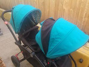 Contour Options Elite Tandem Double Stroller for Sale in El Cajon, CA