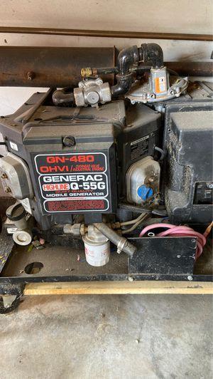 Generac RV Generator for Sale in Brighton, CO