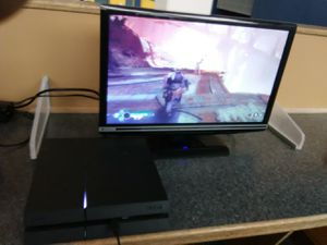 Gateway 23 inch widescreen gaming display with HDMI port for Sale in Washington, DC