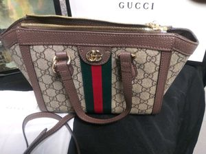 Gucci bag on sale today for Sale in Dallas, TX