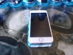 Iphone 6s 32gb for Sale in Fullerton, CA