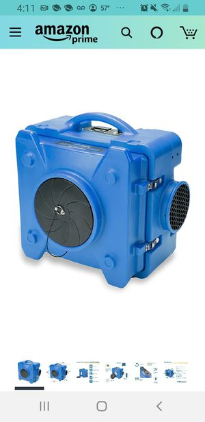Industrial Air Scrubber for Sale in Chico, CA
