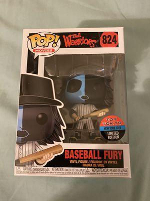 Baseball fury pop for Sale in Escondido, CA