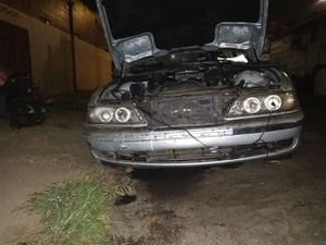 1998. bmw 528I parts or whole car $700 obo for Sale in Windsor Hills, CA