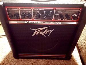Peavey Transtube 258 EFX for Sale in Phoenix, AZ