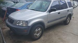 1998 HONDA CRV for Sale in Winter Springs, FL