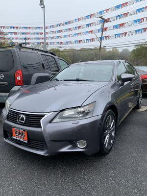 2013 Lexus GS 350 Navi V6 AWD for Sale in Woodlawn, MD