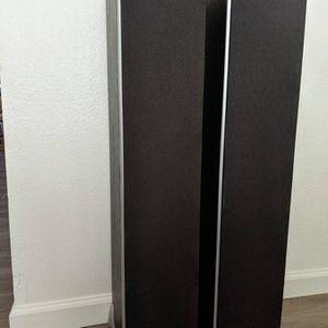 Polk Audio Tower speakers (Set Of 2) for Sale in San Diego, CA