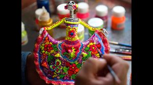 Mexican arts and crafts retail and wholesale for Sale in Brookfield, IL