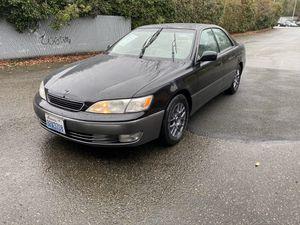 1999 Lexus ES 300 for Sale in Tacoma, WA