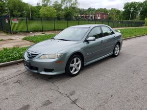 2005 Mazda 6 for Sale in Florissant, MO