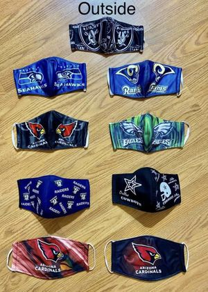 Adult Sports Face Mask for Sale in Glendale, AZ
