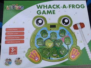 Interactive Whack A Frog Game Pounding Toys for Kids - Best Gift for Sale in Temple City, CA
