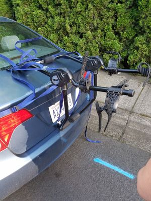 Thule bike rack for Sale in Sherwood, OR