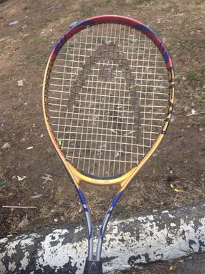 Head tennis racket for Sale in Landover, MD