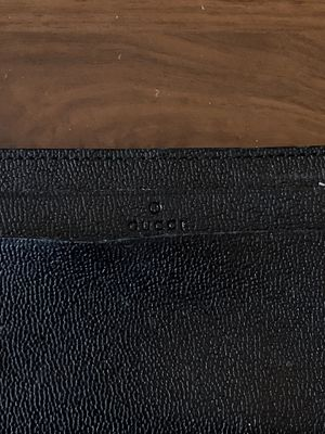 Authentic Gucci Cardholder for Sale in West Bloomfield Township, MI