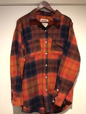 Women's flannel shirt for Sale in Fresno, CA