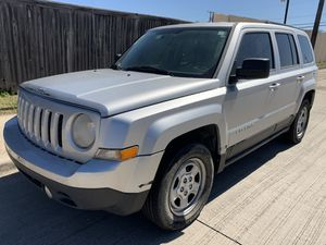 2012 Jeep Patriot for Sale in Dallas, TX