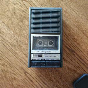 Retro Tape Player for Sale in Rustburg, VA