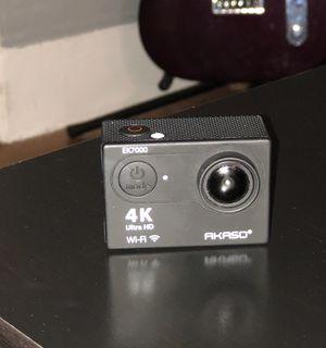 AK Ultra HD EK7000 mini adventure camera for Sale in New York, NY