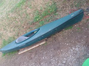 Kayak in great condition $75 for Sale in Knoxville, TN